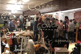 Anniversaire Cordée Rennes