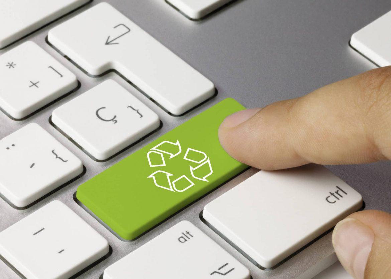 Ecologie numérique
