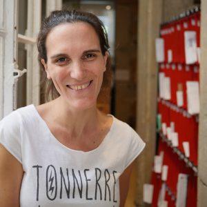 Marianne Denis